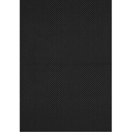 Мирари 5Т 27,5х40 настенная плитка черного цвета