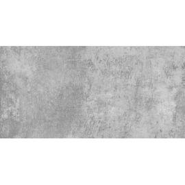Нью-Йорк 1С 30х60 настенная плитка серого цвета