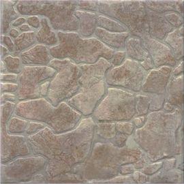 Камни 074 30х30 напольная плитка коричневого цвета
