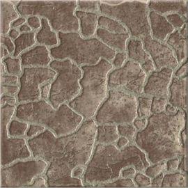 Камни 075 30х30 напольная плитка серого цвета