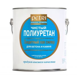 Concrete & Stone Sealer лак для бетона и камня