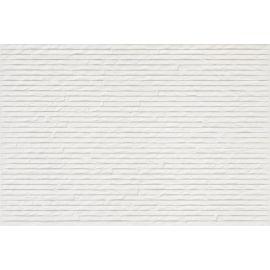 Белый 3D керамогранит Montecarlo-B 67,5x45,5 см