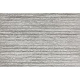 Montecarlo-G 67,5x45,5 см керамогранит 3D серый