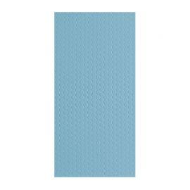 Голубая плитка для бассейна, 104 A Sport антискользящая