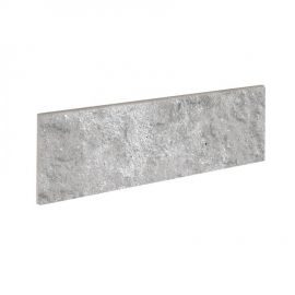 Manhattan Rodapie 9x24,5 см Grey плинтус из клинкера
