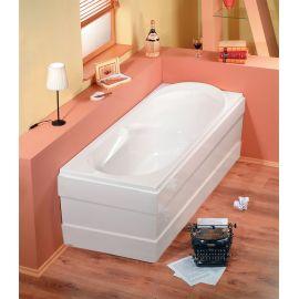 Эргономичная ванна Adriana Alpen в трех размерах.