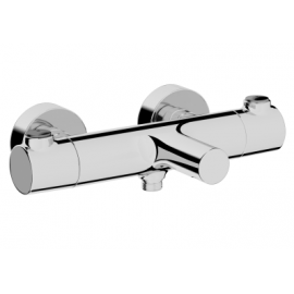 AquaHeat RS3 Bath/Shower Mixer, Chrome