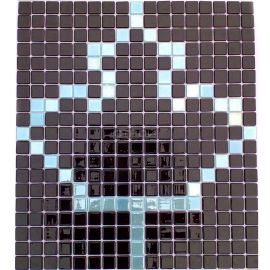 Fire Glass 107 люминесцентная LUMINISCENTES мозаика Vidrepur