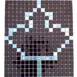 Fosfo люминесцентная мозаика Ezarri
