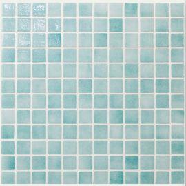 Colors 503 DOT мозаика Vidrepur светло-мятного цвета