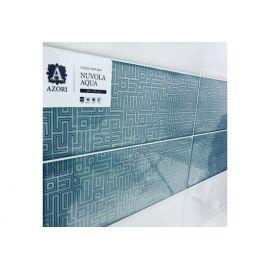 Декор Nuvola Aqua Labirint Decor завода Azori (Азори)