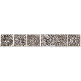 Grazia Mocca Nefertiti бордюр 40,5x6,2 см