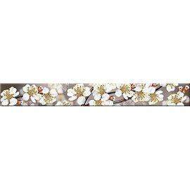 Amati Sakura бордюр 50,5x6,2 см