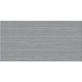 Плитка Grazia Grey настенная 40,5x20,1 см серого цвета