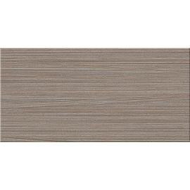 Плитка Grazia Mocca настенная 40,5x20,1 см кофейного цвета