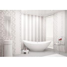 Интерьер ванной комнаты с плиткой Mallorca от фабрики Azori