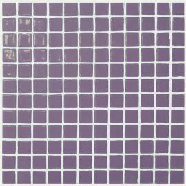 Colors 833 Mesh лиловая мозаика Vidrepur на сетке