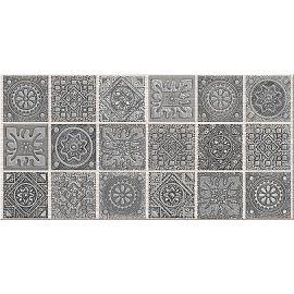 Grazia Grey Nefertiti декор 40,5x20,1 см