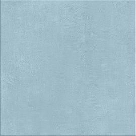 Голубая плитка на пол Nuvola Aqua Floor
