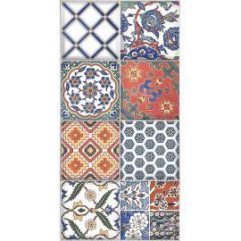 Marbella Arabesco декор 31,5x63 см