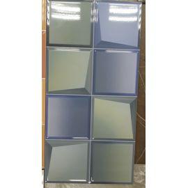 Marbella Verde 31,5x63 см плитка настенная глянцевая