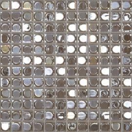 Aura Coffee коричневая мозаика 3D Vidrepur