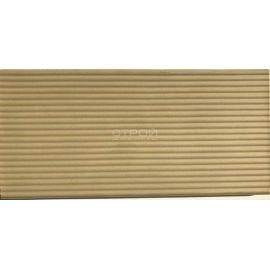 Рельефная доборная плитка Interbau RP1 24.4x11.9