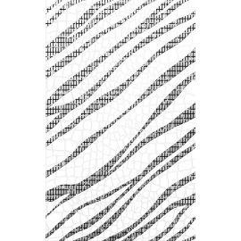 Кайман 25х40 см декор настенный  глянцевый блеск
