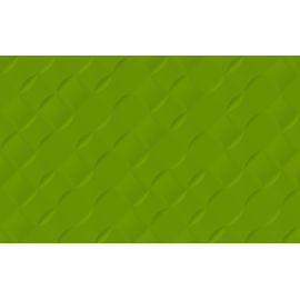 Релакс зеленый 25х40 см настенная плитка глянцевый блеск