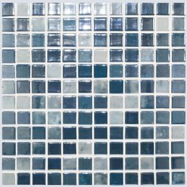Купить мозаику Lux 424 Night Blue Vidrepur цвета деним