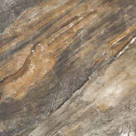 Керамогранит Дженезис темно-серый лаппатированный 60х60 см завода КеррановаКерамогранит Дженезис темно-серый лаппатированный 60х60 см завода Керранова