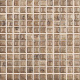 Edna Wood Cerezo 4201/В мозаика под дерево Vidrepur