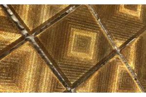 Распродажа золотой мозаики - скидка 40%