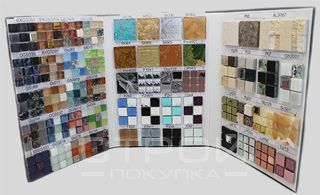 Спецпредложение на китайскую мозаику в магазине СтройПокупка.