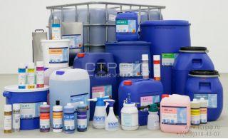 Немецкие моющие средства HWR-Chemie