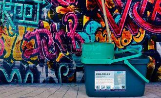Средство для удаления граффити (10 литров) по супер цене!