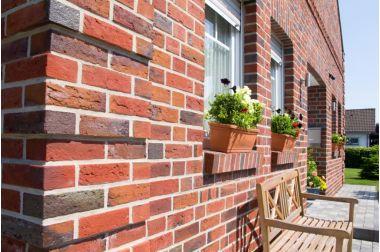 Гибкий клинкер для фасадов и помещений - СтройПокупка