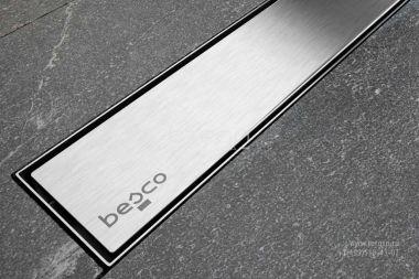 Новинка Besco 2020: водоотводящие желоба