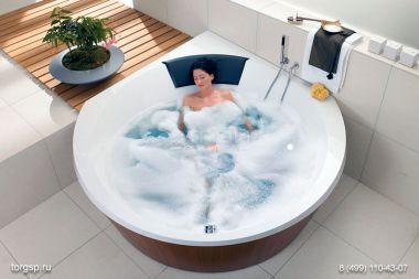 Как выбрать ванну для ванной?