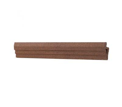 Керамический профиль уголок 36х5 см Torelo ТR-1324