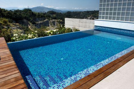 Мозаика Mix 25003-B для бассейна
