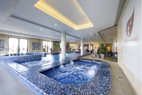 Мозаика Blue Lagoon Cocktail для отделки бассейновых чаш