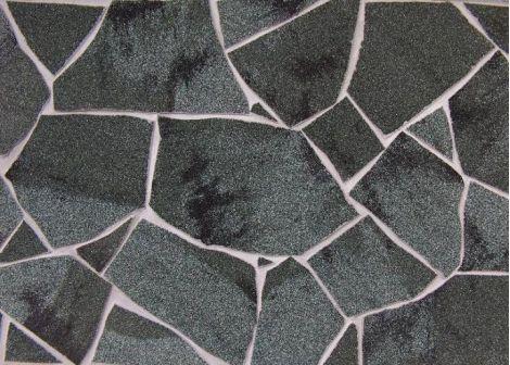 Дикий камень Andok серый