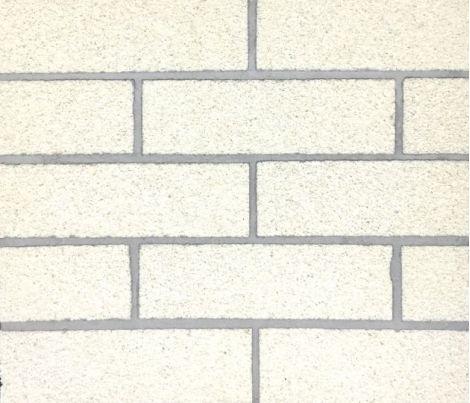 Белый кирпич AF 100 - гибкий камень
