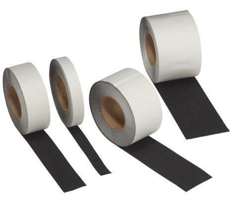 No Skidding® NS4400 Series Противоскользящая виниловая защитная лента - грубая текстура