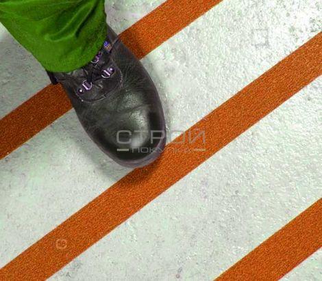 Оранжевую противоскользящую ленту купить для безопасности