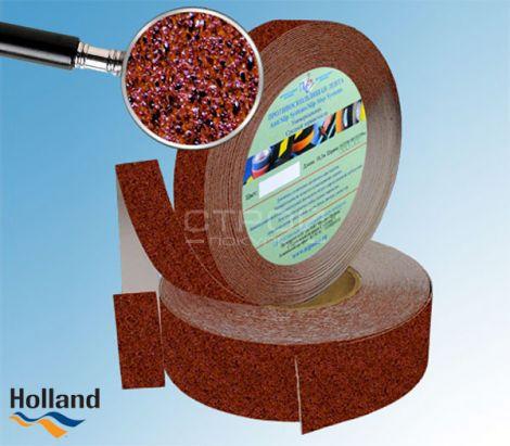 Антискользящее покрытие для крыльца коричневый мрамор