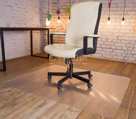 ПКБ коврик под кресло прямоугольный