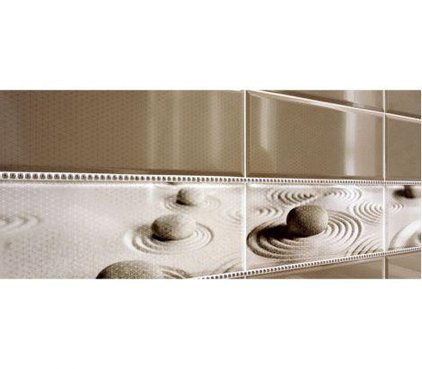 Плитка Концепт в интерьере ванной комнаты.