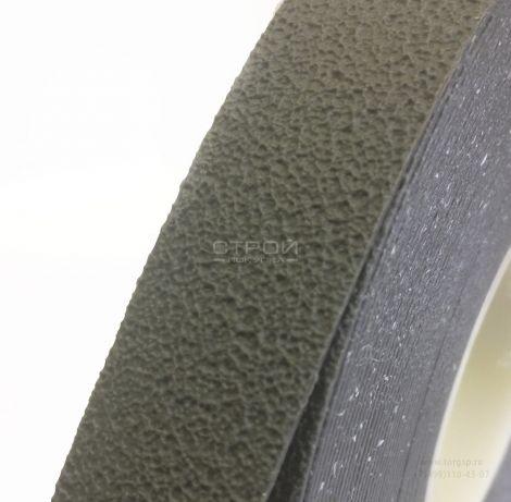 Серая лента противоскользящая для влажных помещений Coarse Resilient 1.2 MK3